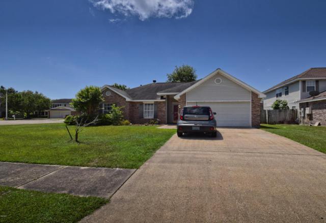 1567 Redwood Ct, Biloxi, MS 39532 (MLS #333671) :: Amanda & Associates at Coastal Realty Group