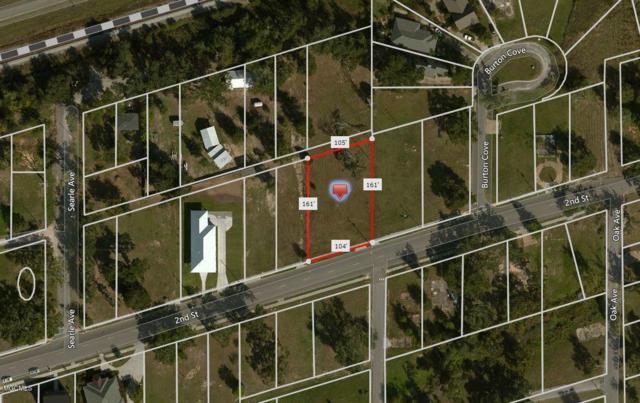 402 2nd St, Gulfport, MS 39507 (MLS #333692) :: Sherman/Phillips