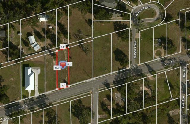 404 2nd St, Gulfport, MS 39507 (MLS #333694) :: Sherman/Phillips
