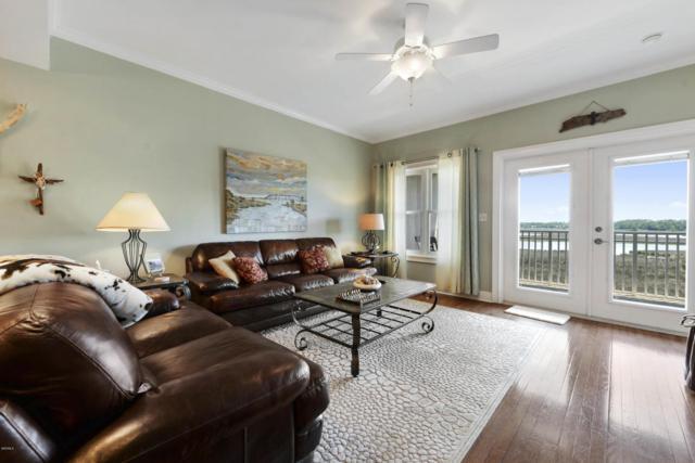 632 Camellia Pointe Blvd #632, Ocean Springs, MS 39564 (MLS #333760) :: Amanda & Associates at Coastal Realty Group
