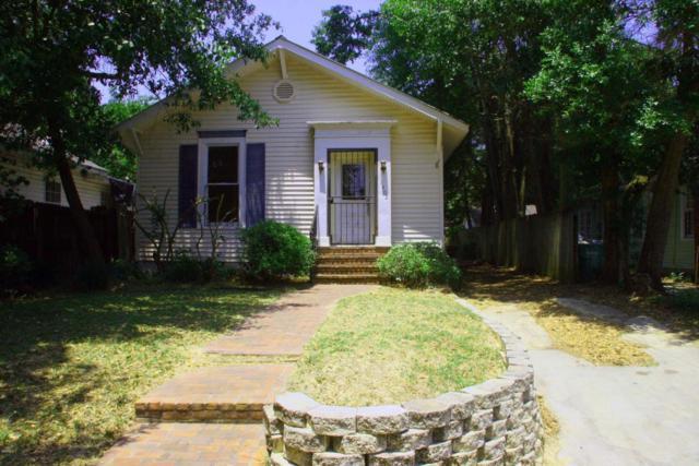 3402 12th St, Gulfport, MS 39501 (MLS #333855) :: Ashley Endris, Rockin the MS Gulf Coast