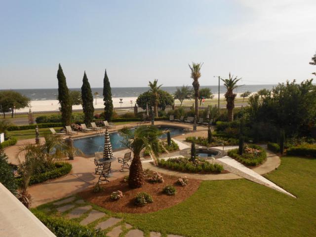 4640 W Beach Blvd B4, Gulfport, MS 39501 (MLS #333898) :: Amanda & Associates at Coastal Realty Group