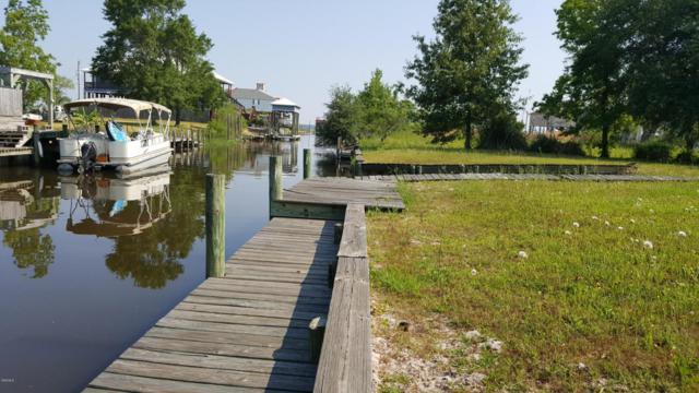 82 Fiber St, Bay St. Louis, MS 39520 (MLS #334031) :: Amanda & Associates at Coastal Realty Group