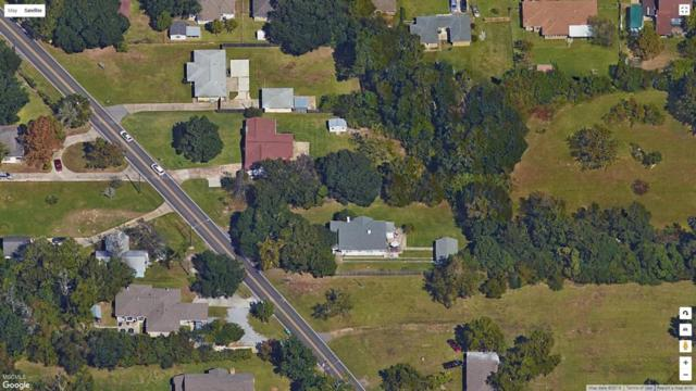00 Racetrack Rd St, Long Beach, MS 39560 (MLS #334033) :: The Sherman Group