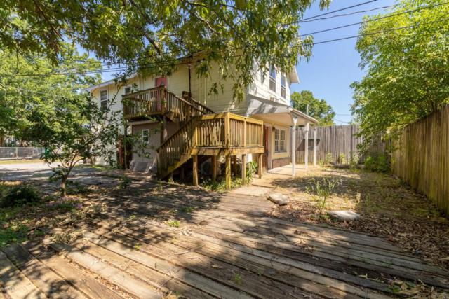 1225 1/2 31st St, Gulfport, MS 39501 (MLS #334064) :: Amanda & Associates at Coastal Realty Group