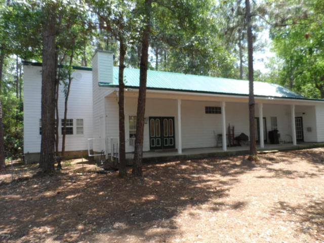 18281 Lake Ridge Dr, Saucier, MS 39574 (MLS #334073) :: Amanda & Associates at Coastal Realty Group