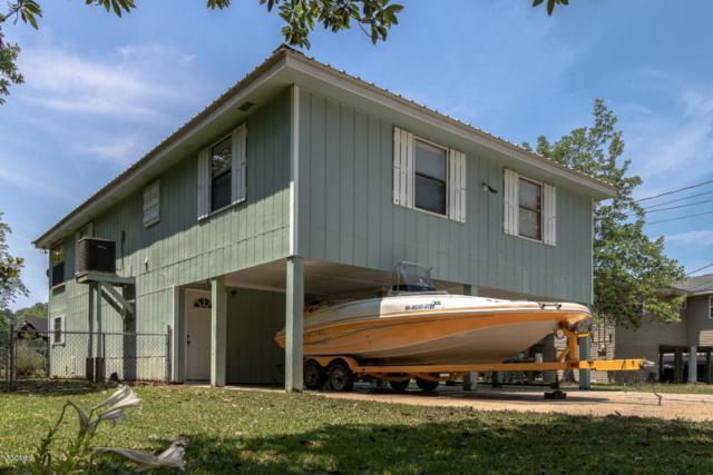 6371 Shawnee St, Kiln, MS 39556 (MLS #334104) :: Amanda & Associates at Coastal Realty Group