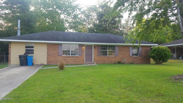10804 Oak St, Vancleave, MS 39565 (MLS #334122) :: Amanda & Associates at Coastal Realty Group