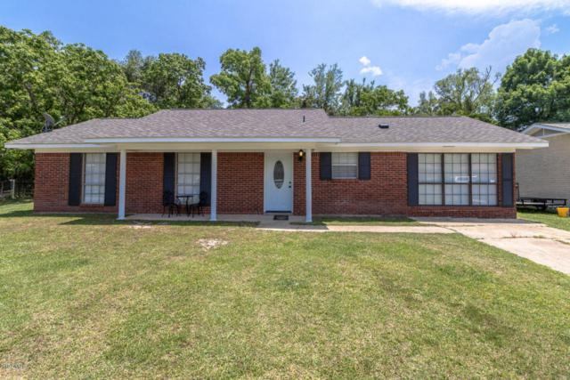 112 Gandy Cir, Long Beach, MS 39560 (MLS #334199) :: Ashley Endris, Rockin the MS Gulf Coast