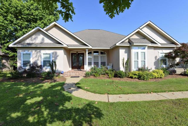 3629 Perryman Rd, Ocean Springs, MS 39564 (MLS #334219) :: Ashley Endris, Rockin the MS Gulf Coast