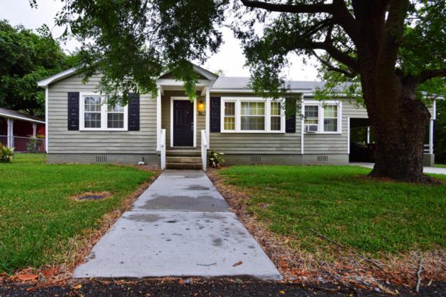 119 Oak Gardens Ave, Long Beach, MS 39560 (MLS #334241) :: Amanda & Associates at Coastal Realty Group