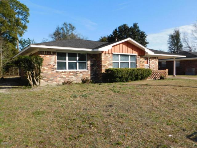 342 Greenwood Dr, Biloxi, MS 39531 (MLS #334245) :: Amanda & Associates at Coastal Realty Group