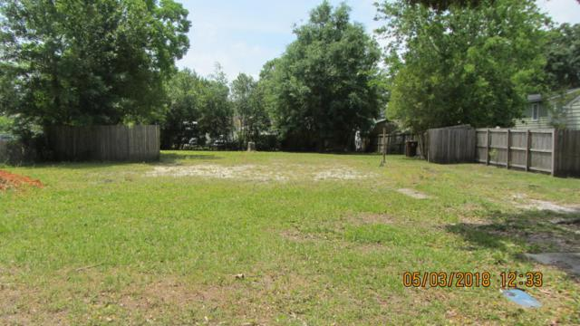 1625 Vine St, Biloxi, MS 39531 (MLS #334264) :: Ashley Endris, Rockin the MS Gulf Coast