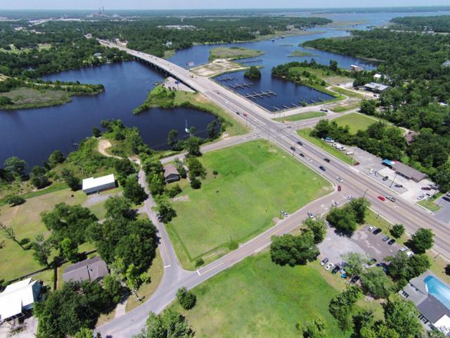 1215 Bridge St, Gulfport, MS 39507 (MLS #334270) :: Ashley Endris, Rockin the MS Gulf Coast