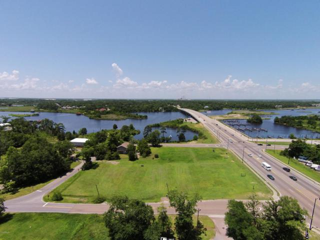 0 Cowan Rd, Gulfport, MS 39507 (MLS #334273) :: Ashley Endris, Rockin the MS Gulf Coast