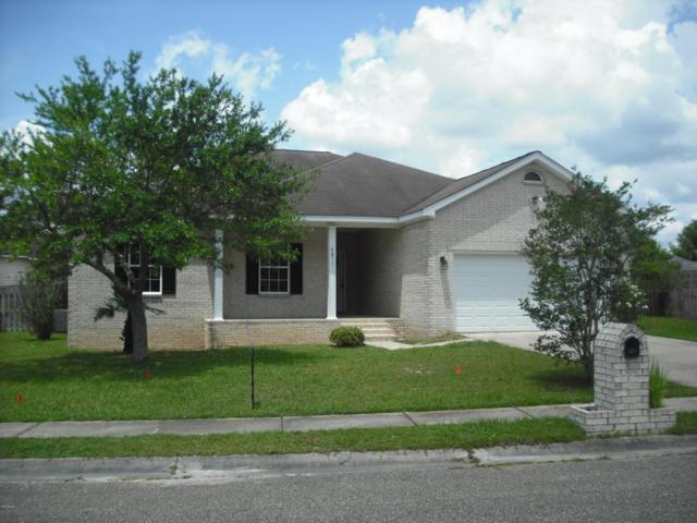 5811 Chicopee Trce, Ocean Springs, MS 39564 (MLS #334280) :: Ashley Endris, Rockin the MS Gulf Coast