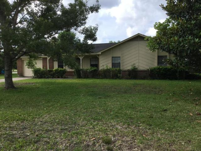 5004 Old Fort Bayou Rd, Ocean Springs, MS 39564 (MLS #334296) :: Amanda & Associates at Coastal Realty Group