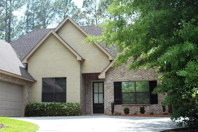 23 Bamboo Dr, Carriere, MS 39426 (MLS #334309) :: Ashley Endris, Rockin the MS Gulf Coast