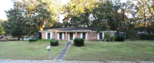 2230 Sandalwood Pl, Gautier, MS 39553 (MLS #334323) :: Ashley Endris, Rockin the MS Gulf Coast