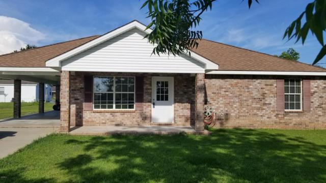 9532 Pringle Ave, D'iberville, MS 39540 (MLS #334345) :: Amanda & Associates at Coastal Realty Group