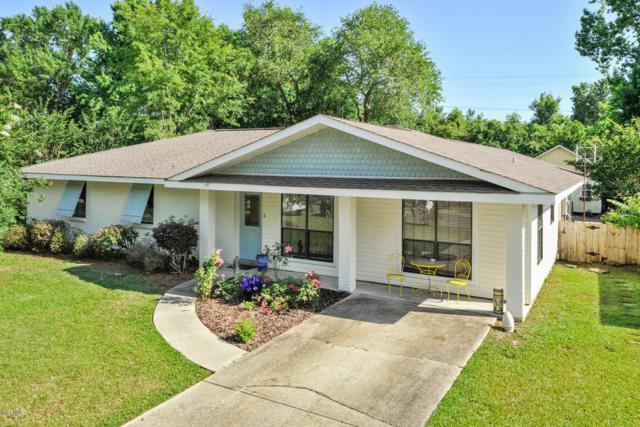 410 Pecan Park Dr, Bay St. Louis, MS 39520 (MLS #334367) :: Amanda & Associates at Coastal Realty Group