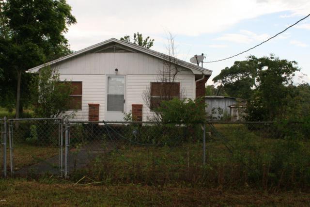 24388 Bethel Rd, Saucier, MS 39574 (MLS #334375) :: Amanda & Associates at Coastal Realty Group