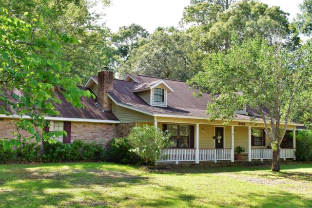 2425 Mangrove Rd, Moss Point, MS 39562 (MLS #334396) :: Amanda & Associates at Coastal Realty Group