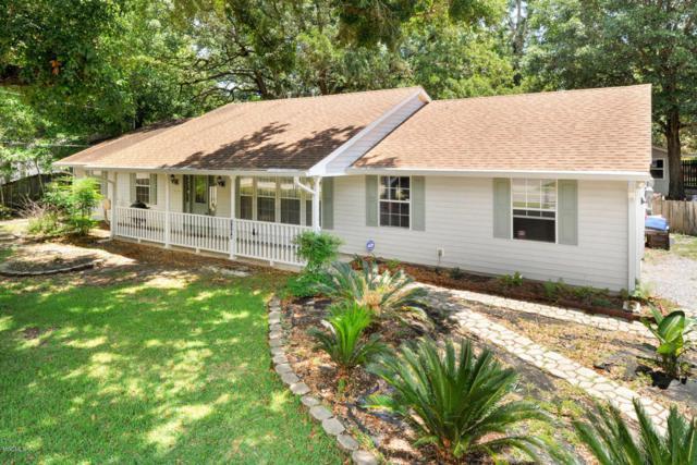 1154 E Old Pass Rd, Long Beach, MS 39560 (MLS #334398) :: Amanda & Associates at Coastal Realty Group