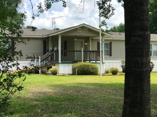 7141 Lake Dr, Perkinston, MS 39573 (MLS #334411) :: Sherman/Phillips