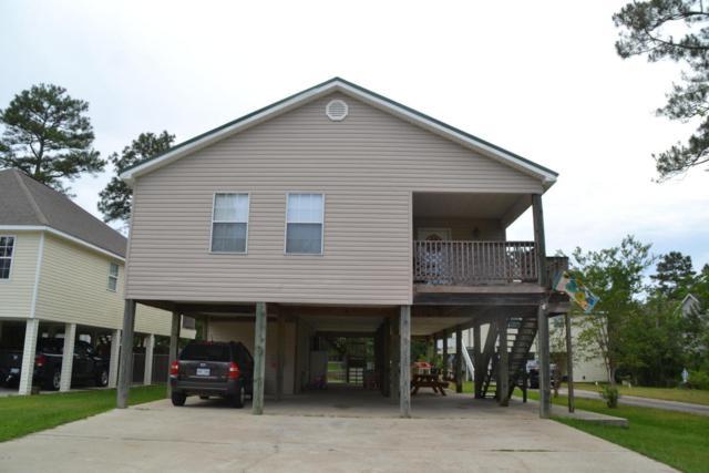 6336 Pontiac Dr, Kiln, MS 39556 (MLS #334428) :: Amanda & Associates at Coastal Realty Group