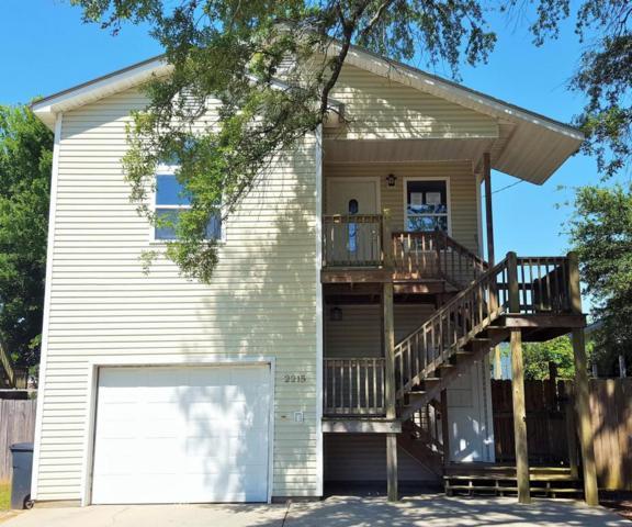 2215 Little St, Pascagoula, MS 39567 (MLS #334433) :: Amanda & Associates at Coastal Realty Group