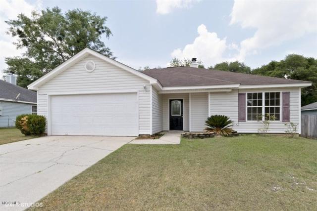 12111 Five Oaks Dr, Gulfport, MS 39503 (MLS #334456) :: Ashley Endris, Rockin the MS Gulf Coast
