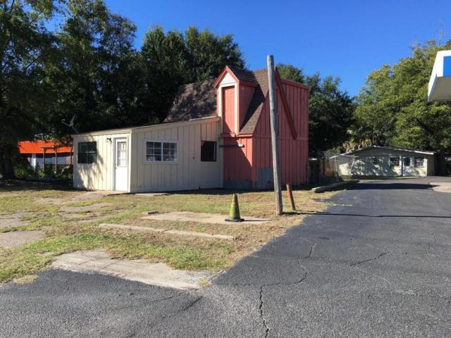 1210 E Railroad St, Gulfport, MS 39501 (MLS #334465) :: Amanda & Associates at Coastal Realty Group