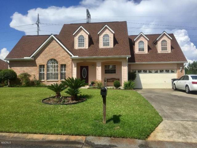 10009 Iroquois Ave, Ocean Springs, MS 39564 (MLS #334489) :: Ashley Endris, Rockin the MS Gulf Coast