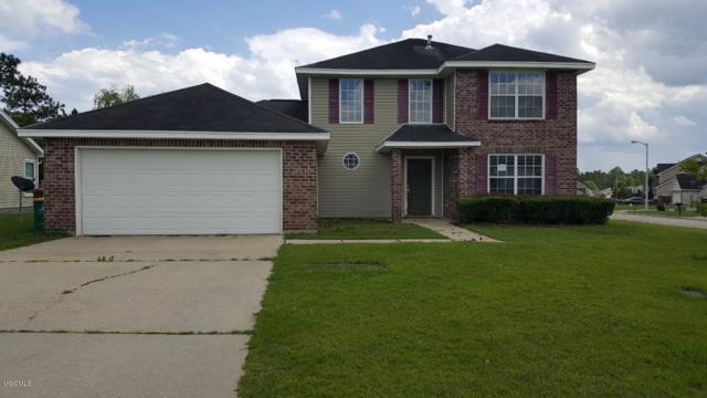 18021 Lake Vista Dr, Gulfport, MS 39503 (MLS #334542) :: Ashley Endris, Rockin the MS Gulf Coast
