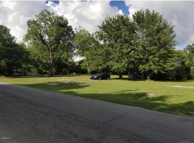 1904 17th Ave, Gulfport, MS 39501 (MLS #334545) :: Amanda & Associates at Coastal Realty Group