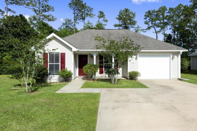 13446 Addison Ave, Gulfport, MS 39503 (MLS #334577) :: Ashley Endris, Rockin the MS Gulf Coast