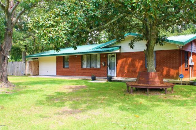 2914 22nd Ave, Gulfport, MS 39501 (MLS #334630) :: Amanda & Associates at Coastal Realty Group