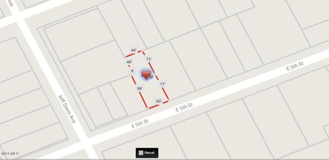 Address Not Published, Long Beach, MS 39560 (MLS #334682) :: Sherman/Phillips