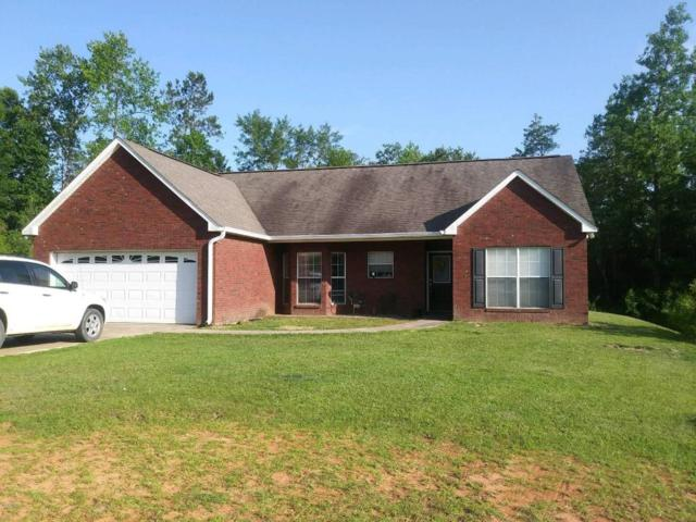 19 Sugarloaf Ln, Perkinston, MS 39573 (MLS #334692) :: Amanda & Associates at Coastal Realty Group