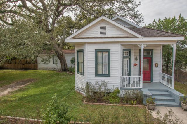281 Seal Ave, Biloxi, MS 39530 (MLS #334735) :: Ashley Endris, Rockin the MS Gulf Coast