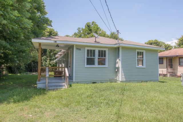 1898 Greater Ave, Biloxi, MS 39531 (MLS #334741) :: Amanda & Associates at Coastal Realty Group