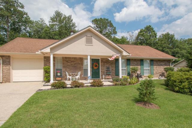 13096 Depew Rd, Gulfport, MS 39503 (MLS #334803) :: Amanda & Associates at Coastal Realty Group