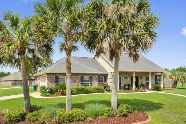 13542 Brayton Blvd, Gulfport, MS 39503 (MLS #334823) :: Ashley Endris, Rockin the MS Gulf Coast