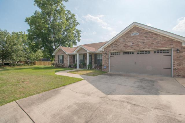 11453 Magnolia Estates Ln, Gulfport, MS 39503 (MLS #334858) :: Ashley Endris, Rockin the MS Gulf Coast