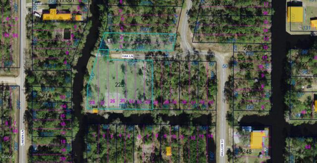 5025 Willow St, Bay St. Louis, MS 39520 (MLS #334864) :: Keller Williams MS Gulf Coast