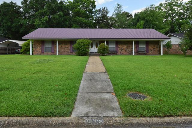 15564 S Parkwood Dr, Gulfport, MS 39503 (MLS #334885) :: Amanda & Associates at Coastal Realty Group