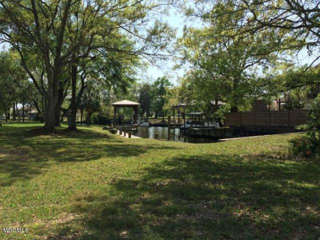 715 St Mary St, Pascagoula, MS 39581 (MLS #334928) :: Sherman/Phillips