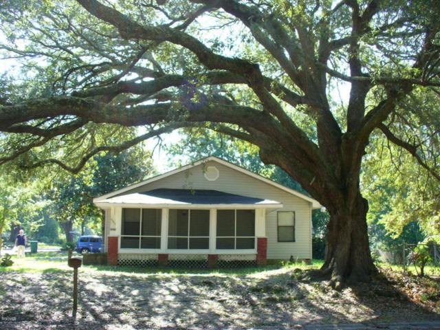 2326 18th Ave, Gulfport, MS 39501 (MLS #334931) :: Amanda & Associates at Coastal Realty Group