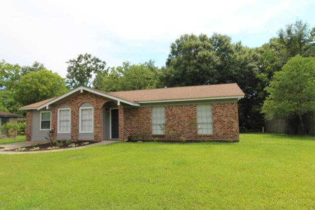 5001 Maid Marion Dr, Pascagoula, MS 39581 (MLS #335056) :: Ashley Endris, Rockin the MS Gulf Coast